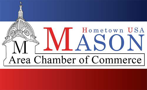 Mason Chamber of Commerce Logo